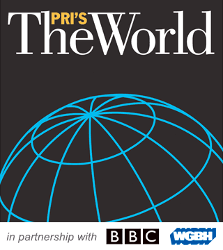 PRI's The World - in partnership with BBC and WGBH